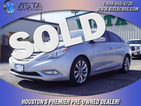 2011 Hyundai Sonata SE in Houston, Texas