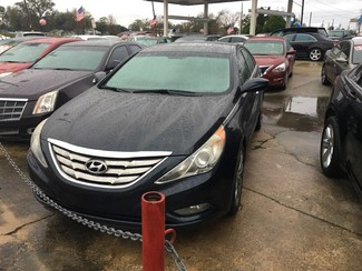 2011 Hyundai Sonata Ltd Kenner, Louisiana