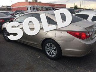 2011 Hyundai Sonata GLS AUTOWORLD (702) 452-8488 Las Vegas, Nevada