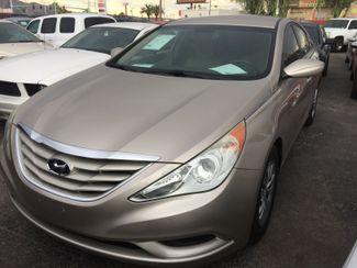 2011 Hyundai Sonata GLS AUTOWORLD (702) 452-8488 Las Vegas, Nevada 1