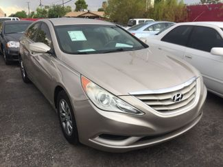 2011 Hyundai Sonata GLS AUTOWORLD (702) 452-8488 Las Vegas, Nevada 2