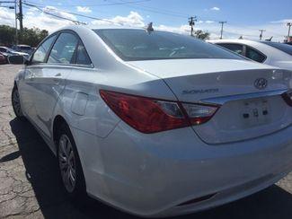 2011 Hyundai Sonata GLS PZEV AUTOWORLD (702) 452-8488 Las Vegas, Nevada 2