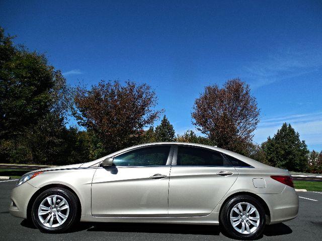 2011 Hyundai Sonata Leesburg, Virginia 3