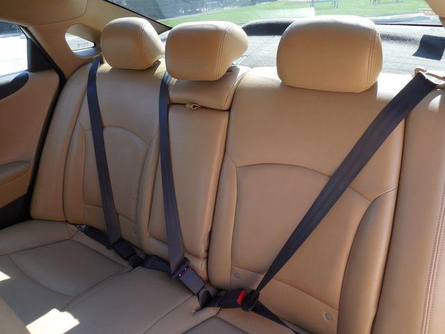 2011 Hyundai Sonata Leesburg, Virginia 7