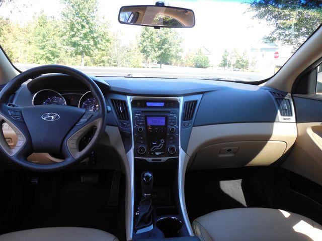2011 Hyundai Sonata Leesburg, Virginia 5