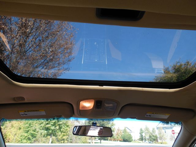 2011 Hyundai Sonata Leesburg, Virginia 8