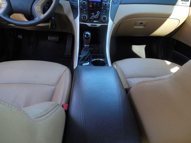 2011 Hyundai Sonata Leesburg, Virginia 9