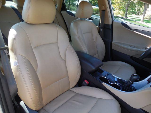 2011 Hyundai Sonata Leesburg, Virginia 10