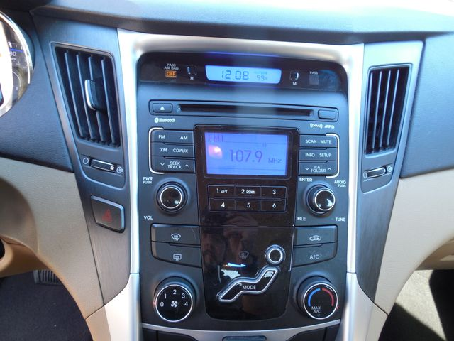 2011 Hyundai Sonata Leesburg, Virginia 12