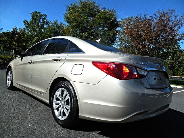 2011 Hyundai Sonata Leesburg, Virginia 2