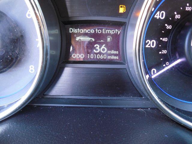 2011 Hyundai Sonata Leesburg, Virginia 14
