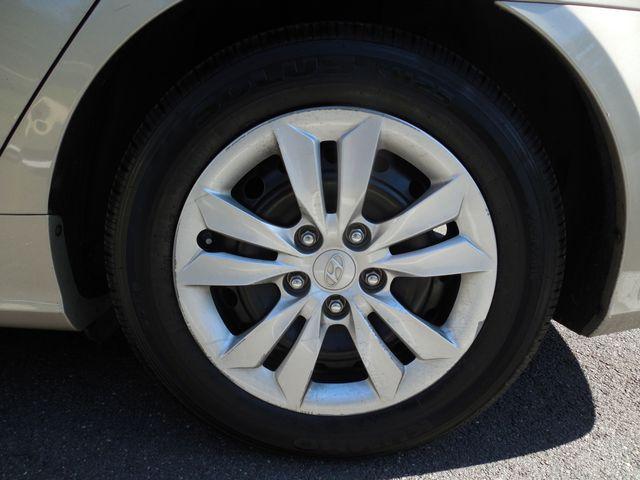 2011 Hyundai Sonata Leesburg, Virginia 16