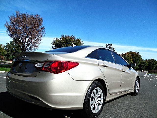 2011 Hyundai Sonata Leesburg, Virginia 1