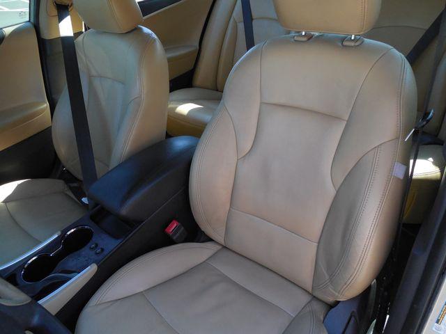 2011 Hyundai Sonata Leesburg, Virginia 4
