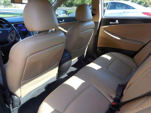 2011 Hyundai Sonata Leesburg, Virginia 6