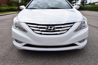2011 Hyundai Sonata Ltd Memphis, Tennessee 21