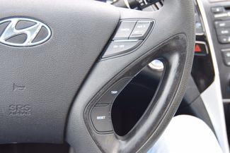 2011 Hyundai Sonata Ltd Memphis, Tennessee 12
