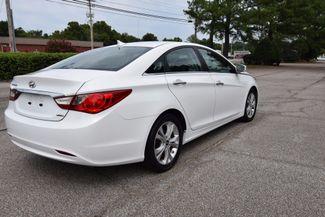 2011 Hyundai Sonata Ltd Memphis, Tennessee 6