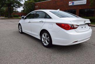 2011 Hyundai Sonata Ltd Memphis, Tennessee 7