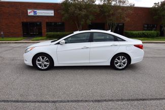 2011 Hyundai Sonata Ltd Memphis, Tennessee 18
