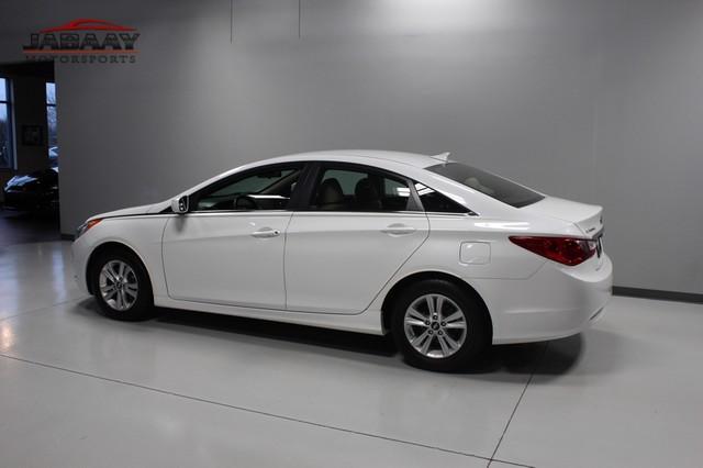 2011 Hyundai Sonata GLS Merrillville, Indiana 33
