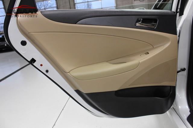 2011 Hyundai Sonata GLS Merrillville, Indiana 23