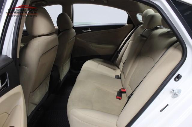 2011 Hyundai Sonata GLS Merrillville, Indiana 12