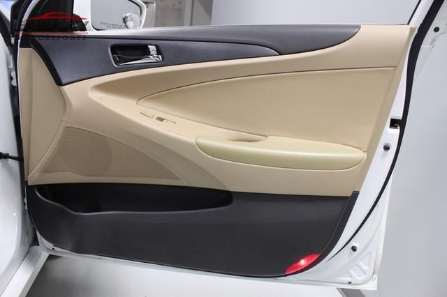 2011 Hyundai Sonata GLS Merrillville, Indiana 22