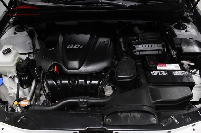 2011 Hyundai Sonata GLS Merrillville, Indiana 8