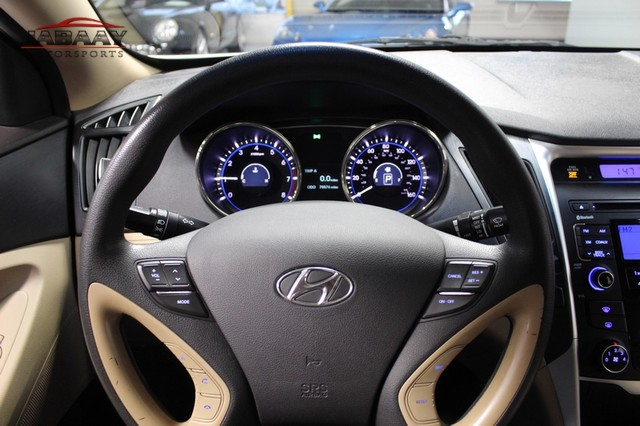 2011 Hyundai Sonata GLS Merrillville, Indiana 17