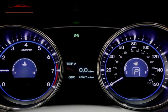 2011 Hyundai Sonata GLS Merrillville, Indiana 18