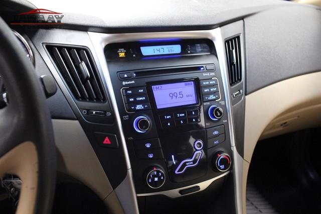 2011 Hyundai Sonata GLS Merrillville, Indiana 19