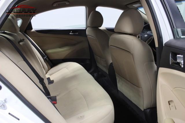 2011 Hyundai Sonata GLS Merrillville, Indiana 13