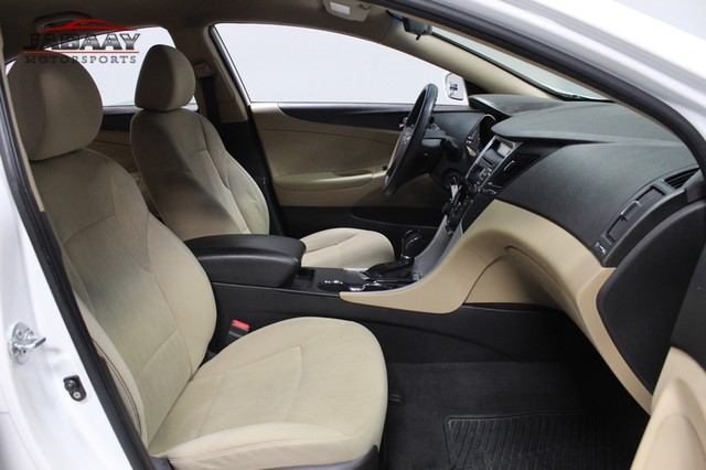 2011 Hyundai Sonata GLS Merrillville, Indiana 15