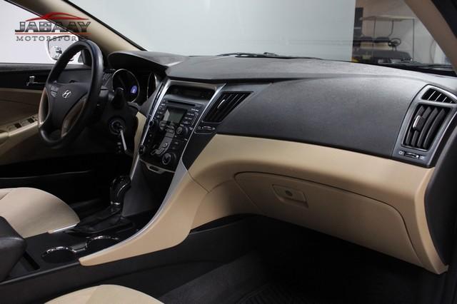 2011 Hyundai Sonata GLS Merrillville, Indiana 16