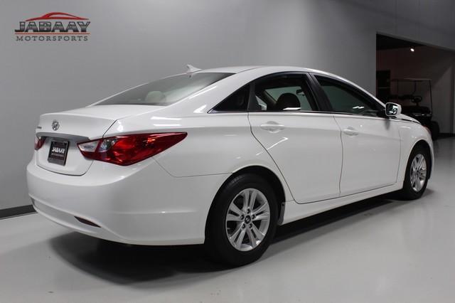 2011 Hyundai Sonata GLS Merrillville, Indiana 4