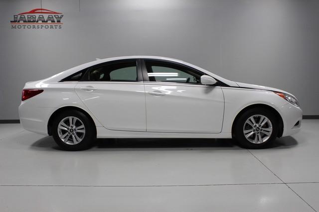 2011 Hyundai Sonata GLS Merrillville, Indiana 5