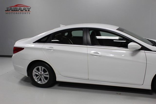 2011 Hyundai Sonata GLS Merrillville, Indiana 35