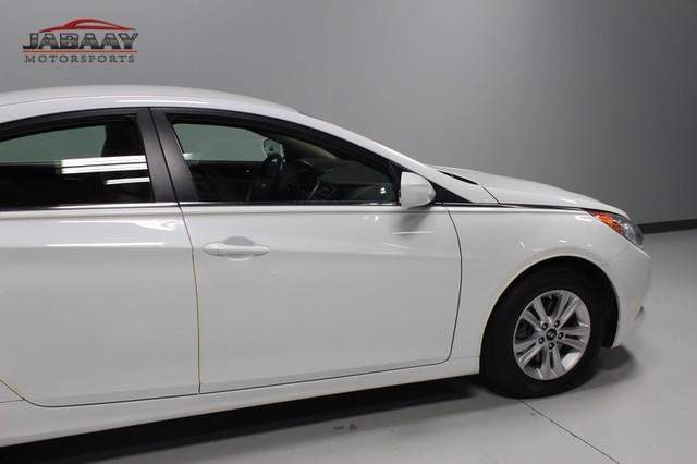 2011 Hyundai Sonata GLS Merrillville, Indiana 36