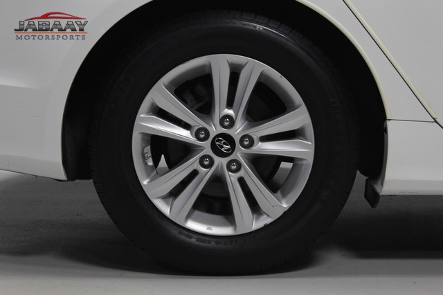 2011 Hyundai Sonata GLS Merrillville, Indiana 43