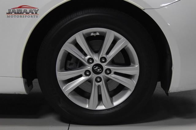 2011 Hyundai Sonata GLS Merrillville, Indiana 44