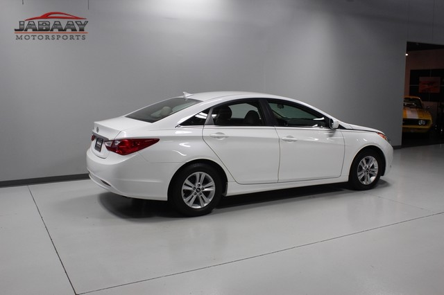 2011 Hyundai Sonata GLS Merrillville, Indiana 37