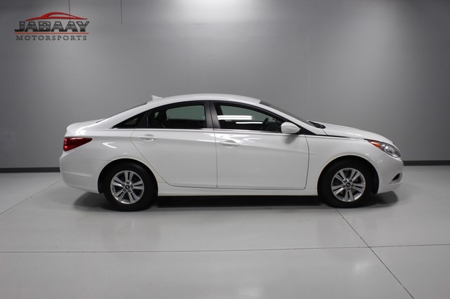 2011 Hyundai Sonata GLS Merrillville, Indiana 39