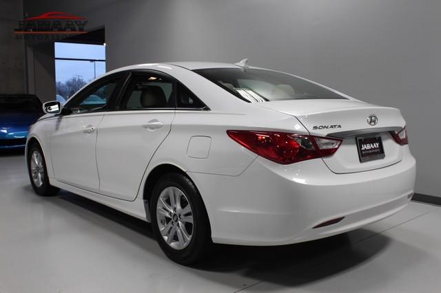 2011 Hyundai Sonata GLS Merrillville, Indiana 2