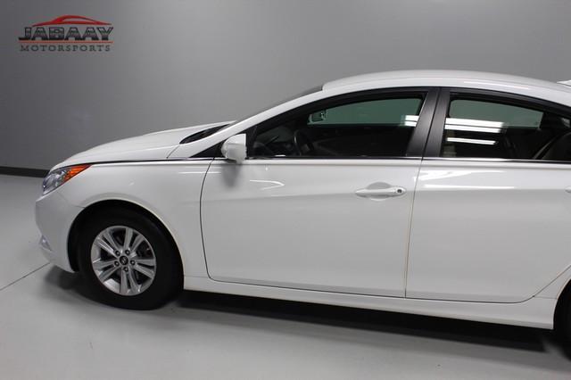 2011 Hyundai Sonata GLS Merrillville, Indiana 28