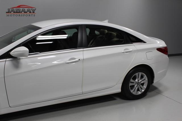 2011 Hyundai Sonata GLS Merrillville, Indiana 29