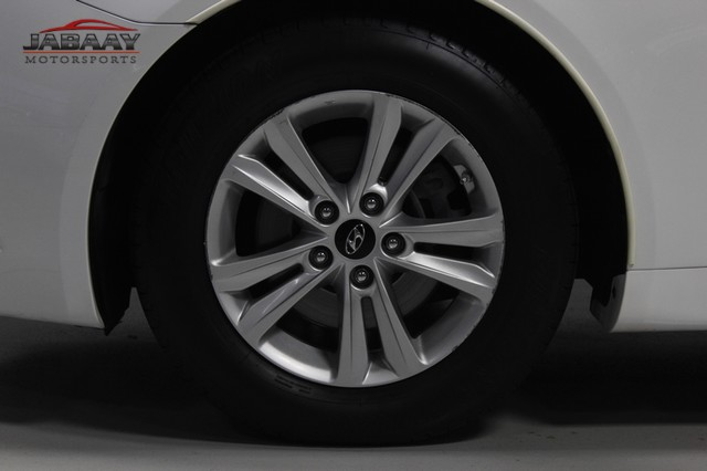 2011 Hyundai Sonata GLS Merrillville, Indiana 41