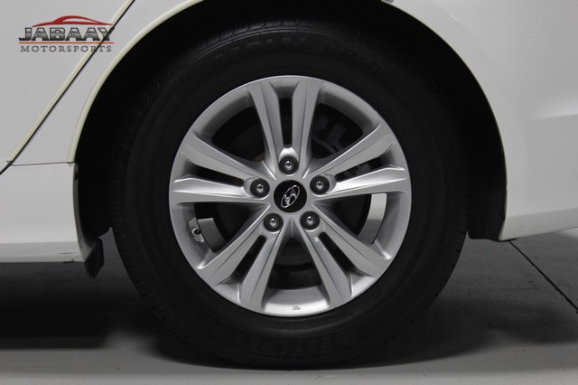 2011 Hyundai Sonata GLS Merrillville, Indiana 42