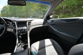 2011 Hyundai Sonata Hybrid Naugatuck, Connecticut 10