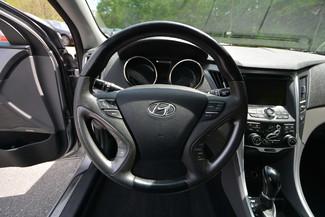 2011 Hyundai Sonata Hybrid Naugatuck, Connecticut 14